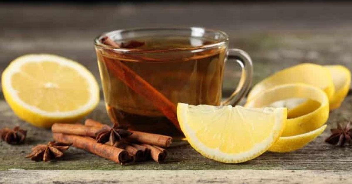 чай для снижения