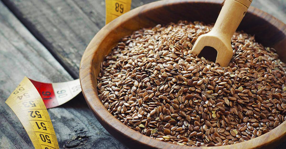 Как Можно Похудеть С Помощью Семян Льна. Семена льна для похудения: как принимать